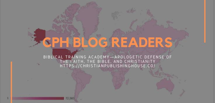 CPH BLOG READERS