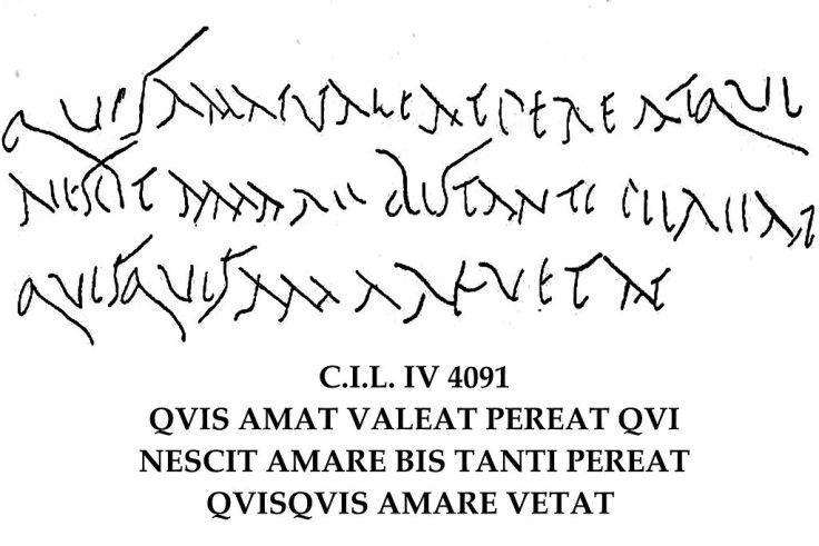 CIL IV, 4091
