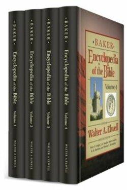 Baker Encyclopedia of the Bible