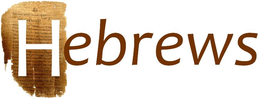Znalezione obrazy dla zapytania Hebrews