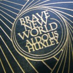 Brave New World Aldous Huxley