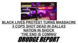Drudge headlines