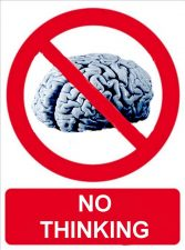 no-thinking