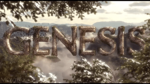 Genesis: Paradise Lost Coming to Theaters November 13