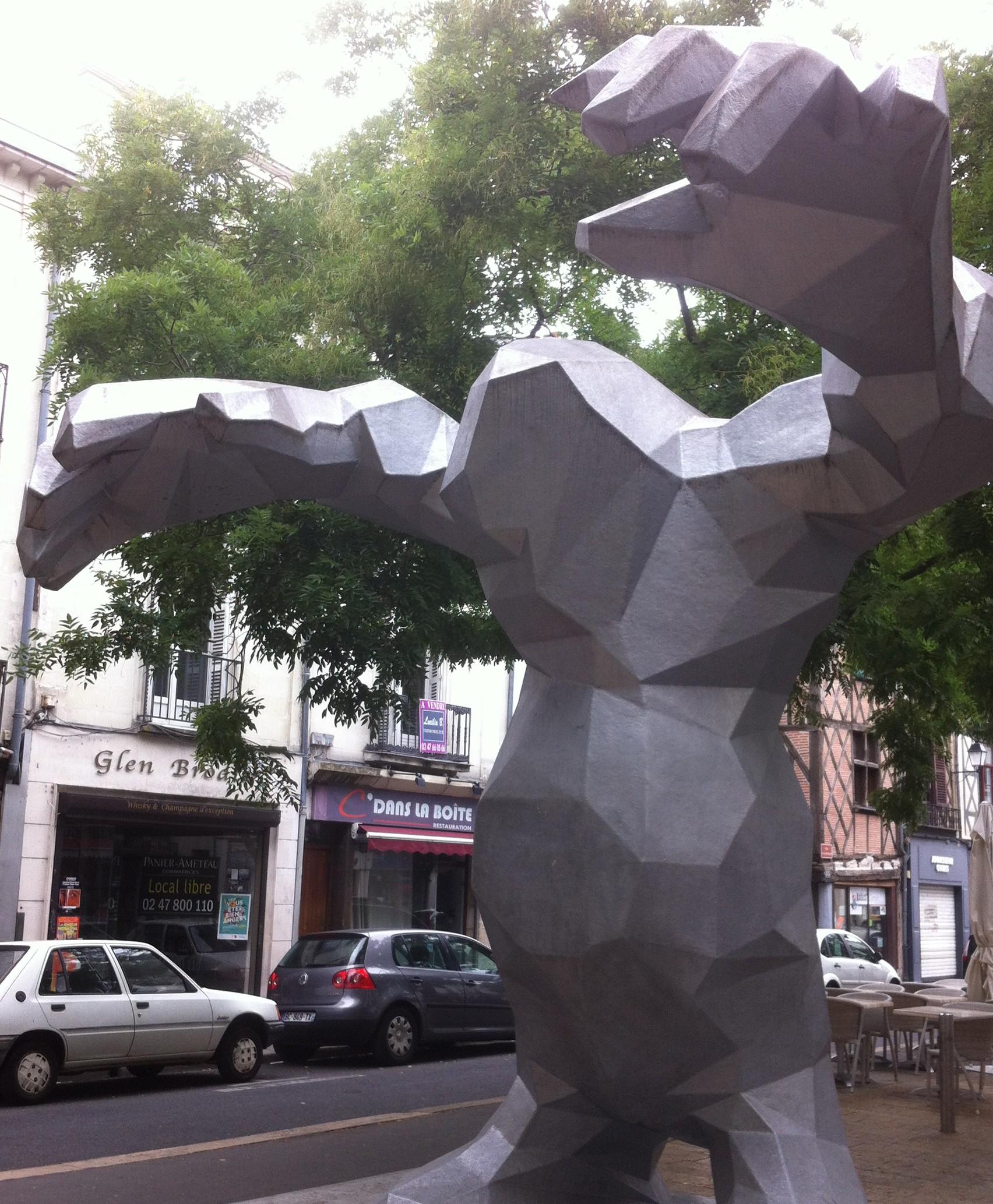 L Art Dans La Ville : ville, Consentir, Présence, Public,, Programme, D'étude, L'art, Ville, Christian