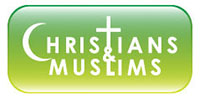 Christians and Muslims Mobile Logo