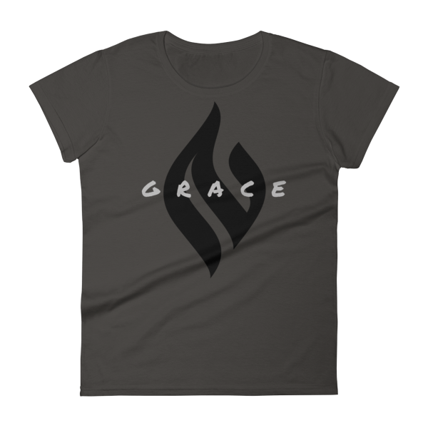 GRACE Women's short sleeve t-shirt