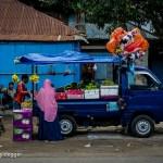 Blue Market
