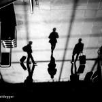 Human Crossings