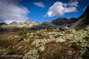 Les Faches, Val d'Anniviers