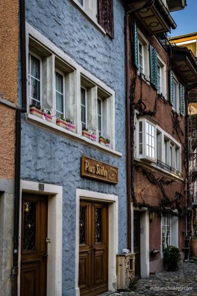 Schlossergasse