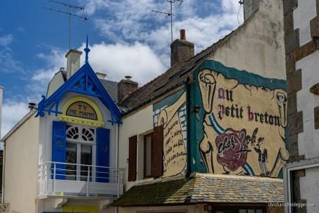 quiberon au petit breton