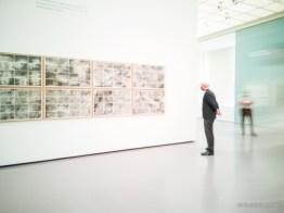 Bilder vom Bild - Gerhard Richter in Zürich