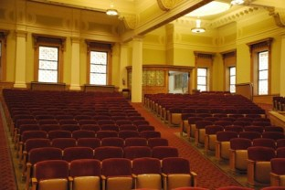 1stDenver auditorium2