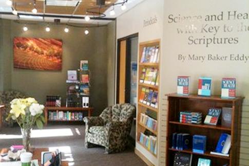 Denver: Metropolitan Reading Room | Christian Science