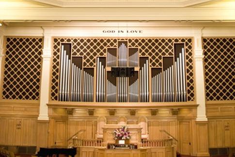Denver 1st Church