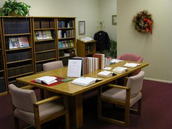 Photo-RR Study Room