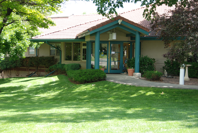 Wide Horizon - A Christian Science Nursing Care Facility