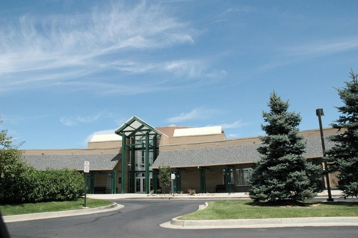 Christian Science Society, Highlands Ranch, CO