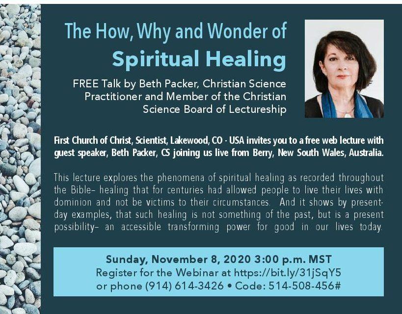 A Spiritual Revolution Invite 11 7 20 Page 001
