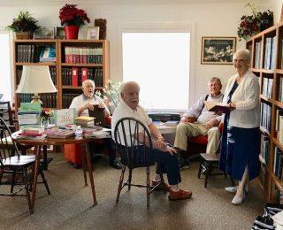 Church Committee Meeting