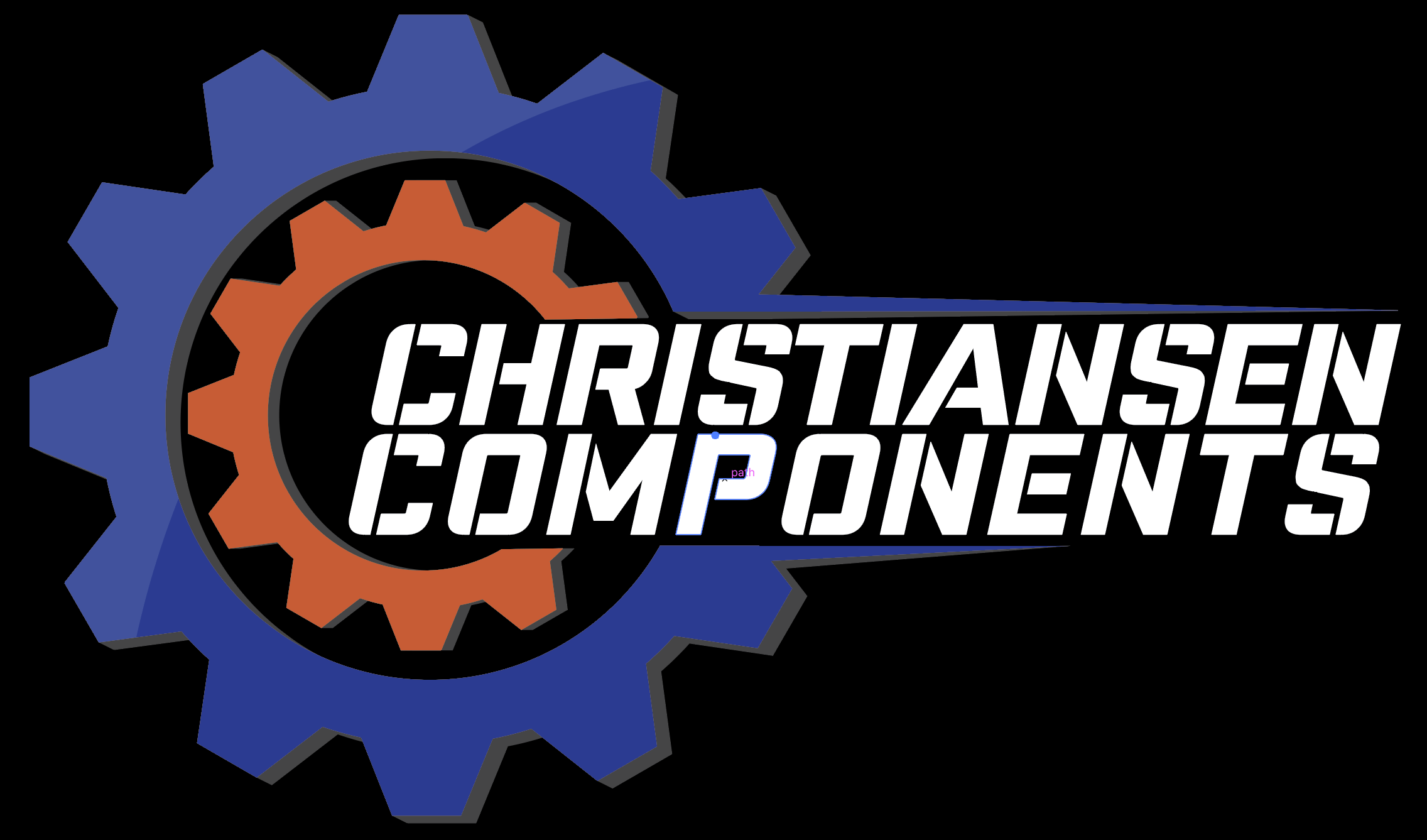 Christiansen Components