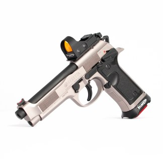 Beretta 92X Defensive