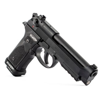 Beretta 92X (non-performance)