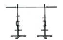 CFF PRO Series Elite HD Squat Stands