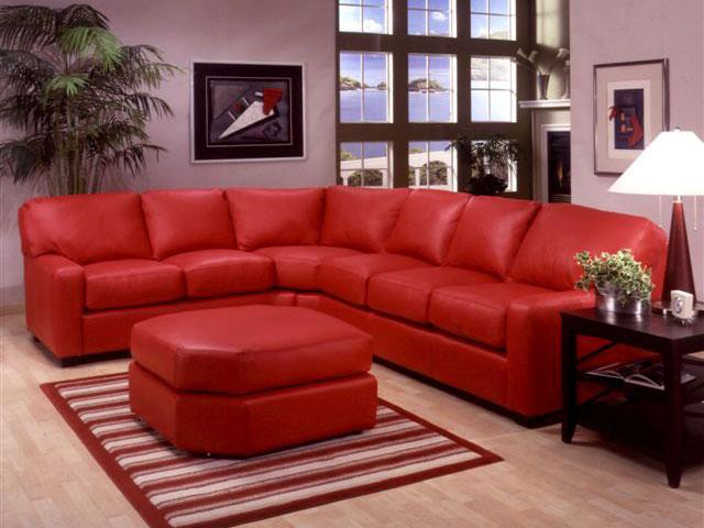 reclining sofa manufacturers usa green leather – christianson furniture
