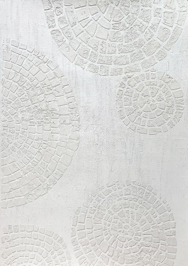 New Mosaic-Inspired Venetian Plaster Finishes