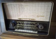A 1954 Radio - For the Football World Championship