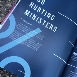 Hope for Hurting Ministers