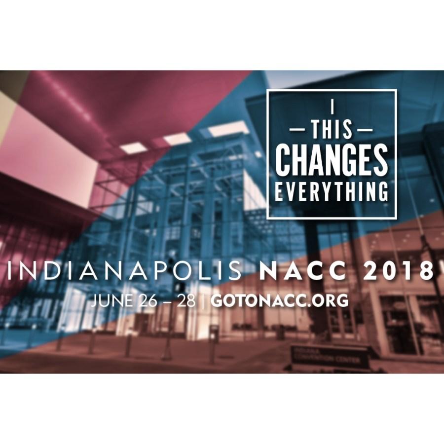 NACC Attendance Exceeds 6,000 (Plus News Briefs)