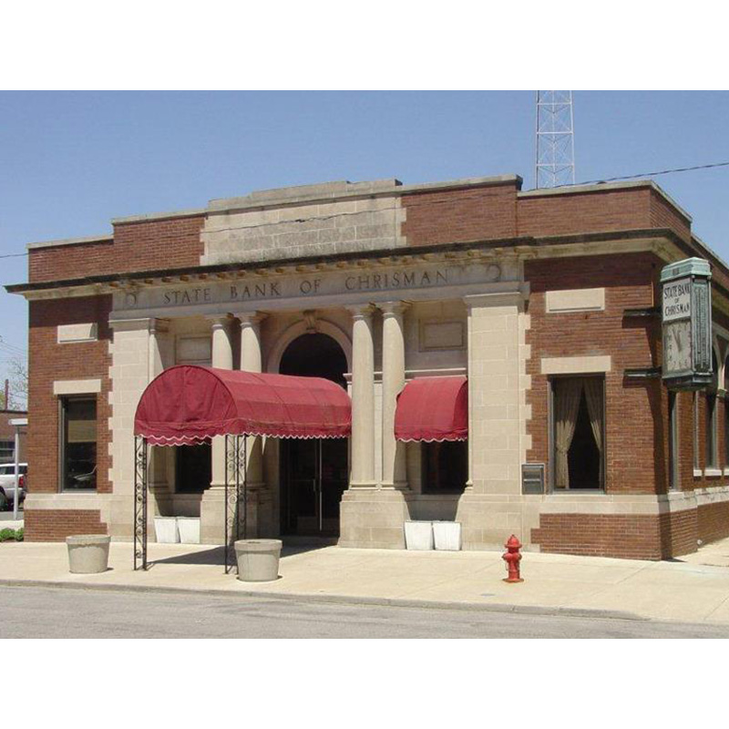 Community Bank Donates Building to Church (Plus News Briefs)