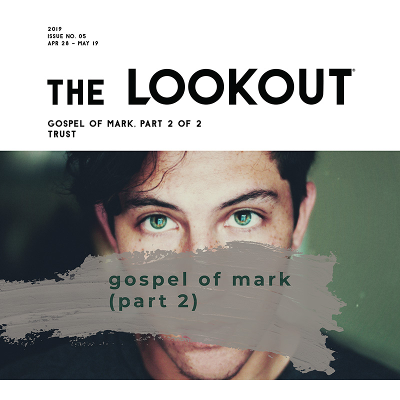 The Lookout's Reading Plan to Improve Biblical Literacy