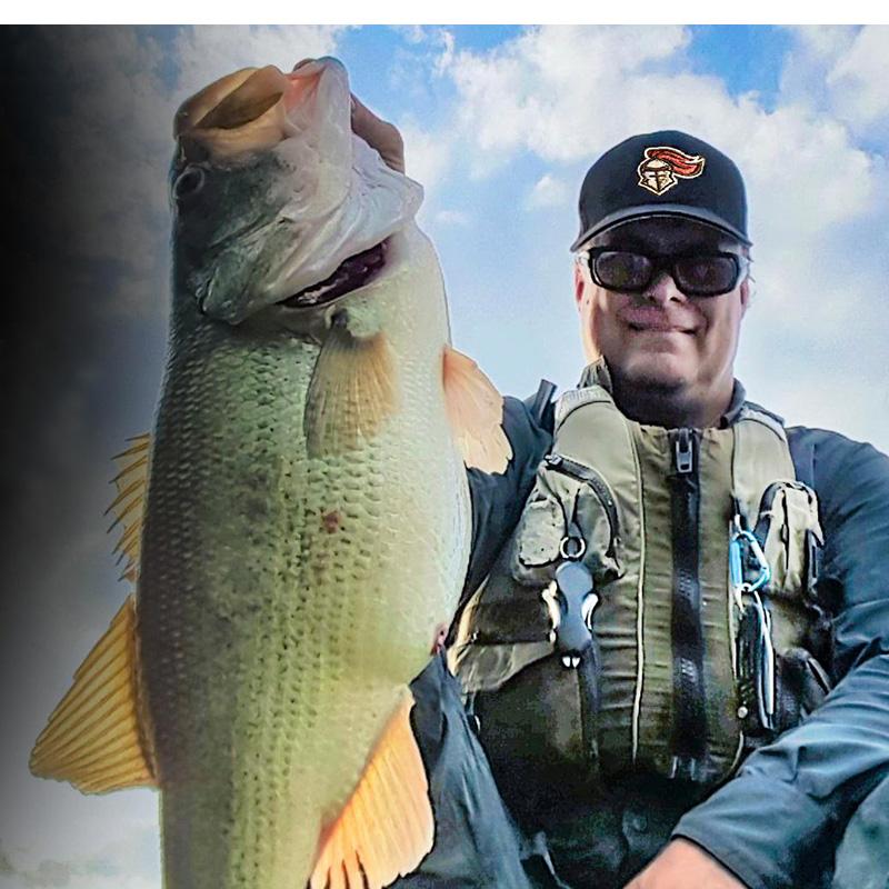 KCU Recruiting Bass Fishers