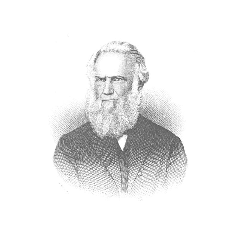 Remembering Pioneering Disciple James Challen