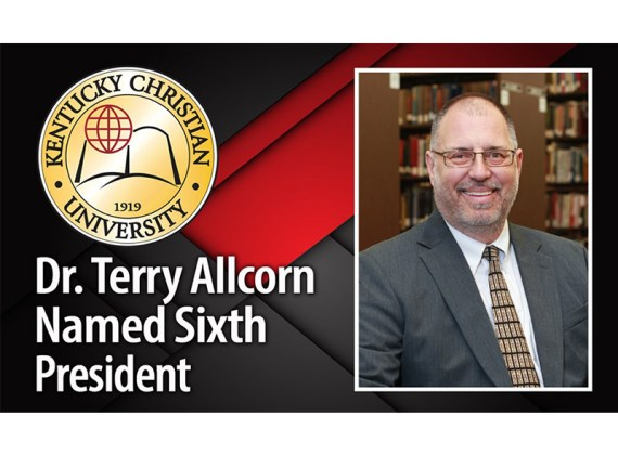 Allcorn Named President of Kentucky Christian University