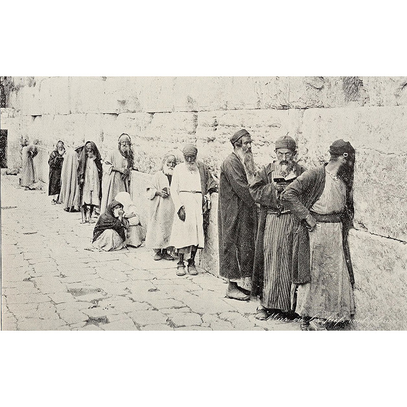 Returning to Palestine