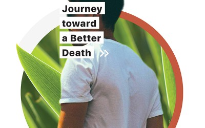 The Journey Toward a Better Death: Reflections on Looking for Greener Grass