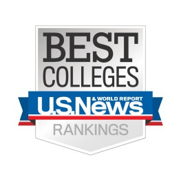 Several Christian Colleges Shine in 'U.S. News' Rankings (Plus News Briefs)