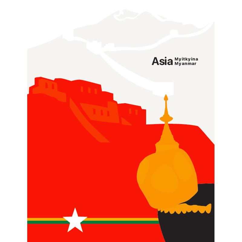 Christ for Asia, Mission to the People (Myanmar): An Unwavering Urgency for the Mission