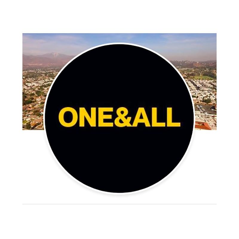 CCV (San Dimas) Rebranding as ONE&ALL Church, Expanding Overseas