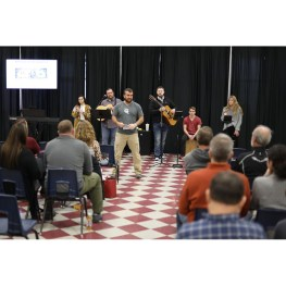 More Nexus Church Planters Choosing Bi-Vocational Path