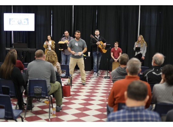 More Nexus Church Planters Choosing Bi-Vocational Path