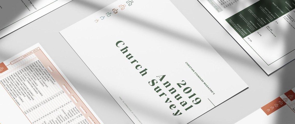 2019 Annual Church Survey
