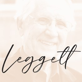Marshall Leggett: Faithful Minister in God's Service