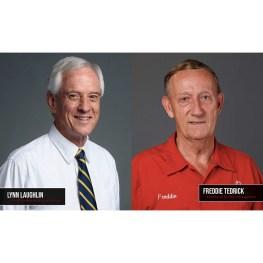 LCU Honors Two Longtime Servants (Plus News Briefs)