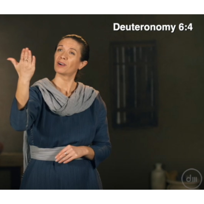 Deaf Missions Completes American Sign Language Version of Bible